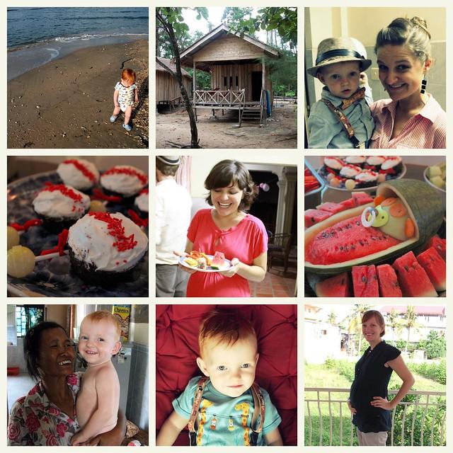 snapshots [may 2012]