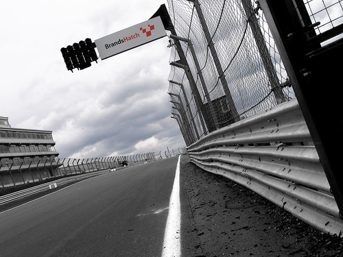 Brands Hatch - 050612