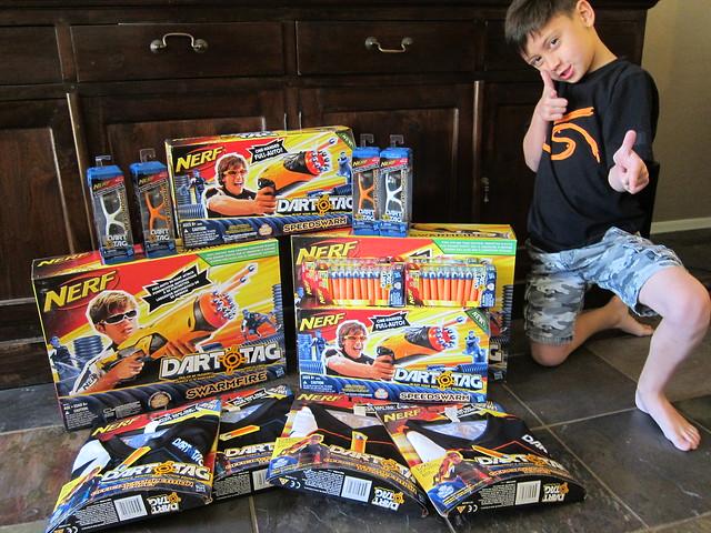 NERF guns June 2012 008
