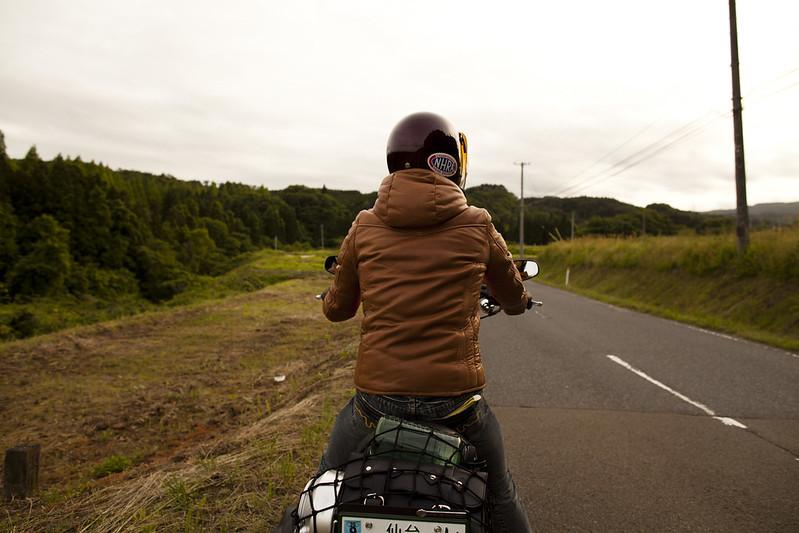 Harley Davidson XL 883R 038