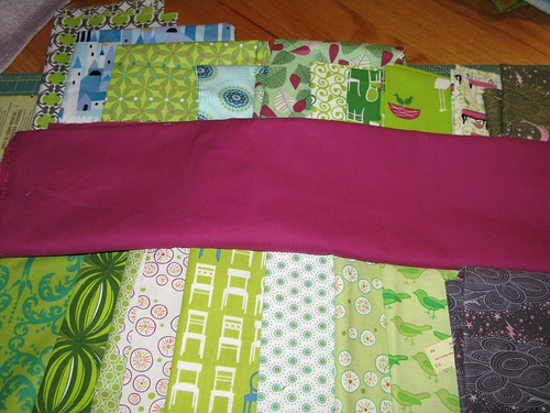 Fabrics for Soda Pop, pull 2