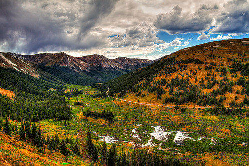 pictures canon landscape colorado altitude pass scenic hills valley 7d co daytime peaks harriman aspen hdr 2012 independencepass photomatix aspensnowmass colorefexpro pitkincounty tobyharriman