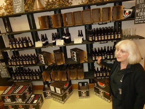 Black Isle Brewery Beers