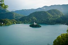 Lake Bled #2