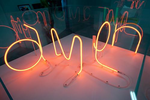 amen neon
