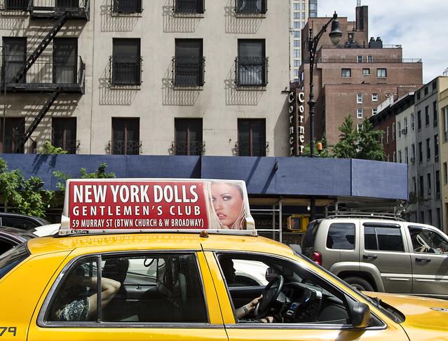 New York, New York Wikipedia