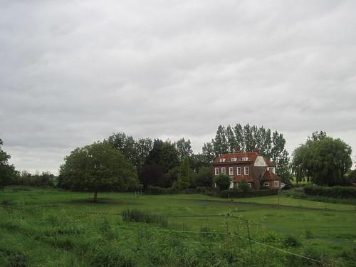 Farmhouse in Essex