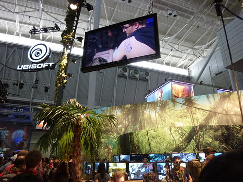 PAX East 2012