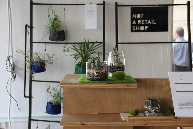 Not A Retail Shop