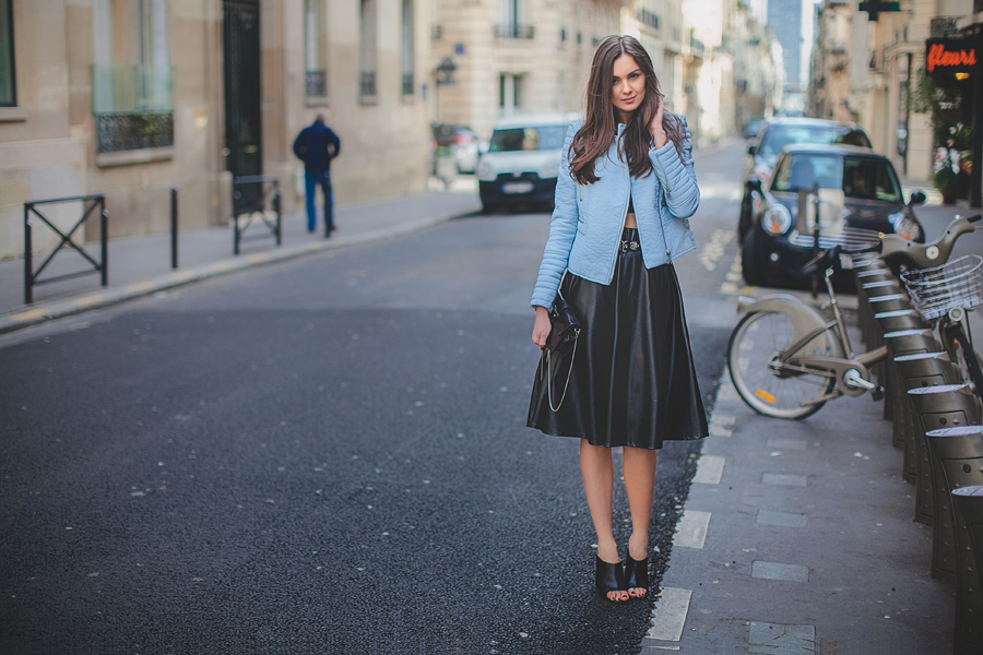 leather_skirt_midi_length_pastel_blue_biker_jacket_personal_style_blog_fashion_blog