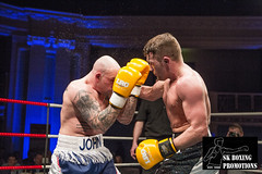 Aberdeen Boxing Event 2014  Aberdeen Boxing Event 2014...