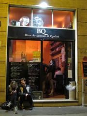 BQ brewery