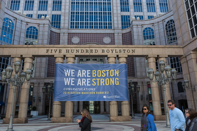 Boston Marathon 2014: The Best Social Media Posts #BostonStrong
