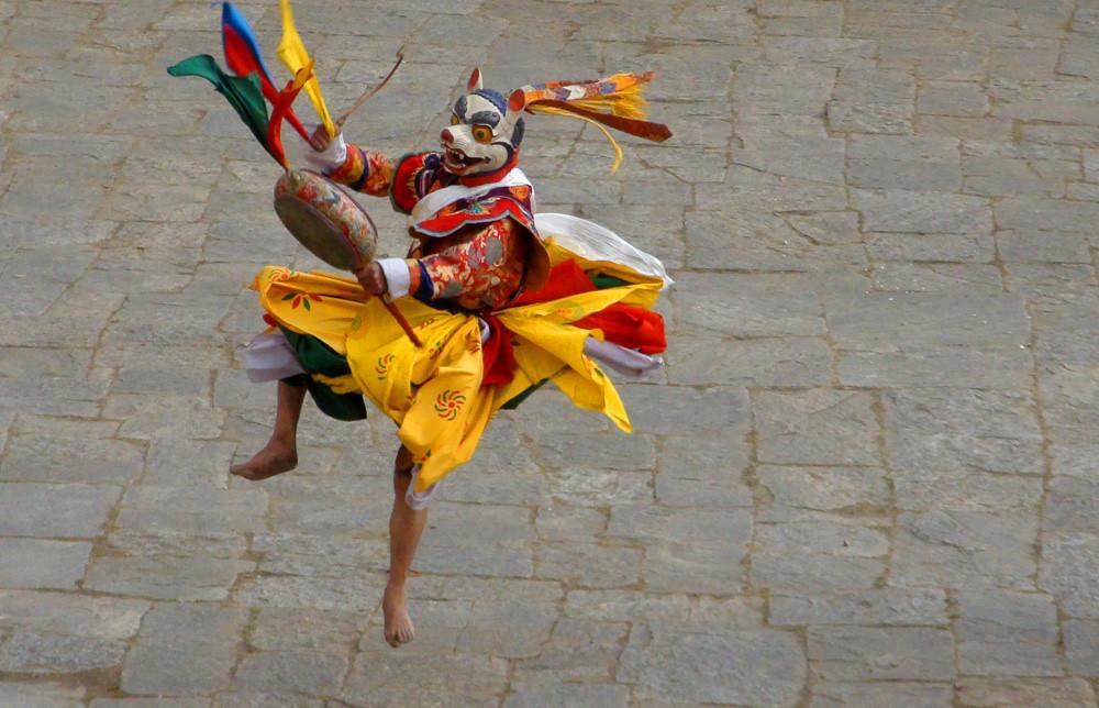 BhutanParo097