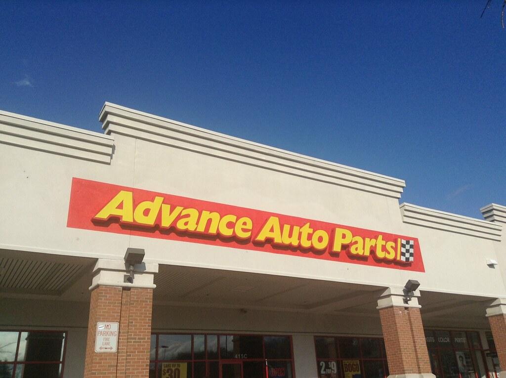 Advance Auto Parts Store Advance Advanceauto Advanceaut