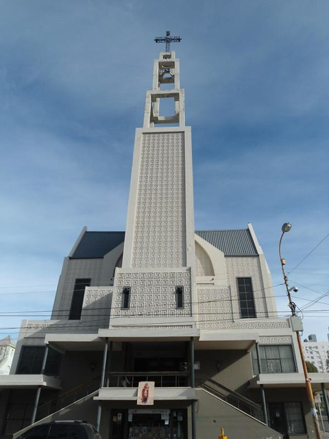 Catedral San Juan Bosco
