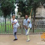Wed, 22/07/2015 - 10:04 - Shaolin Kung Fu Training