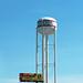 Jackson Water Tower