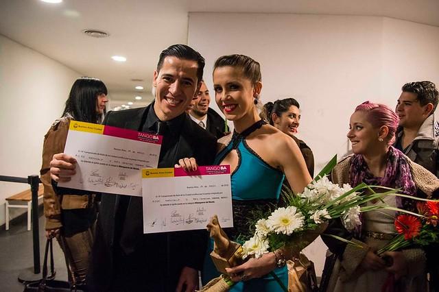 Ganadores del Capeonato de Baile de la Ciudad 2016 - 4