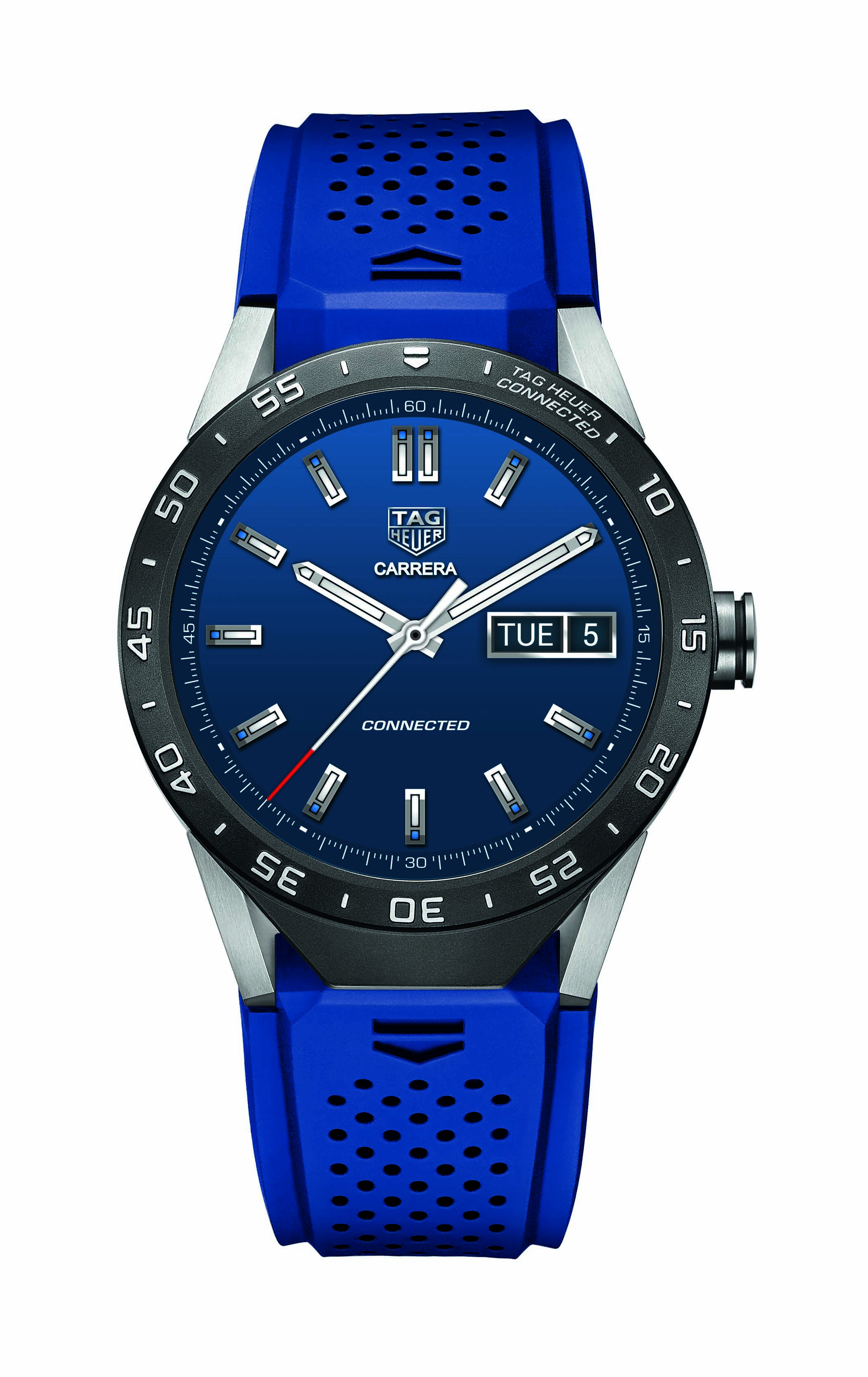 SAR8A80.FT6058 - BLUE - DIAL ON 2015