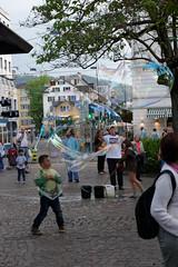Fun beim Offenen St. Jakob