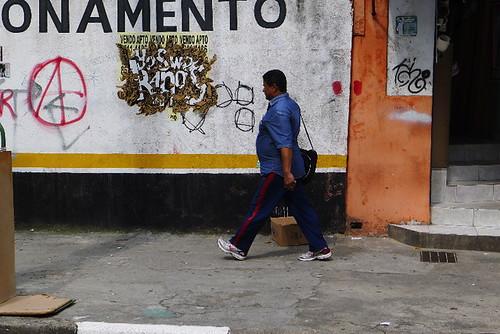 Kanos, Sao Paulo by urbanhearts