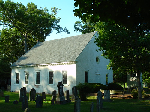 St. George's Episcopal Church, Valley Lee