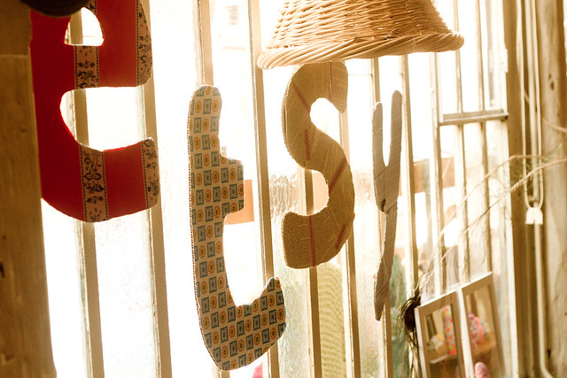 Etsy - Showroom