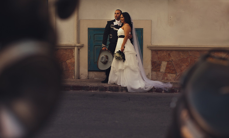 Cozumel Wedding Photography: Destination Wedding Photography - The