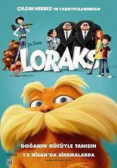 Dr. Seuss Loraks - Dr. Seuss' Lorax (2012)