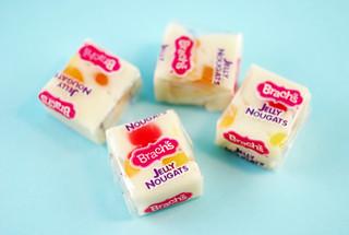 Brach's Jelly Nougats