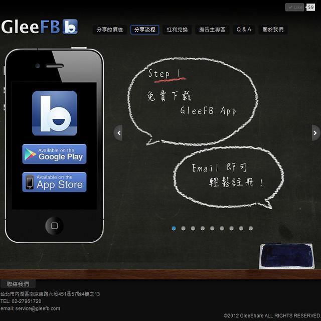 GleeFB