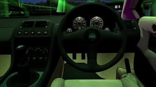 Gran Turismo 5 - Maniaco's Gallery - Lotus Esprit V8 - 04/23 6950254640_18018c3fb1