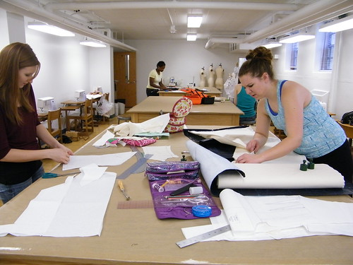 Fashion Design at Mount Mary