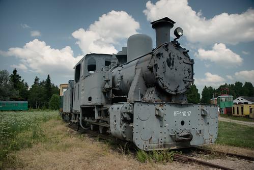 Auruvedur HF 110C