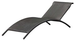 Biarritz Chaise Lounge By Zuo Modern