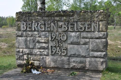 Bergen-Belsen (concentratiekamp)