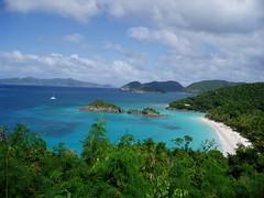 Isole Vergini Americane www.ideeperviaggiare.it