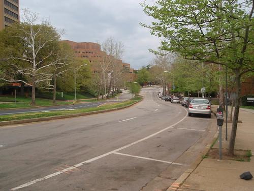 volunteer boulevard