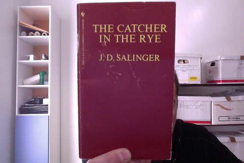 The Catcher in the Rye""