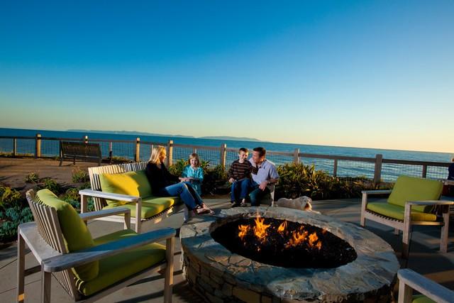Nelson's Firepit at Terranea Resort