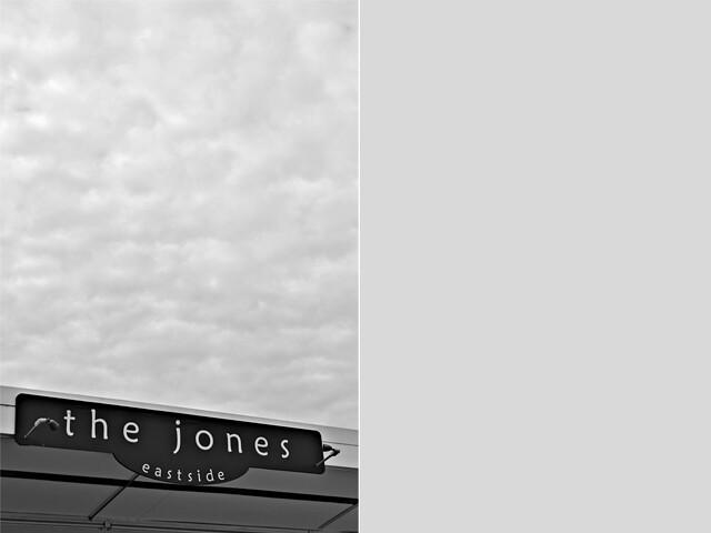 jones #3