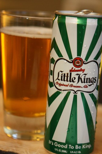 Little Kings Original Cream Ale (Shoenling)