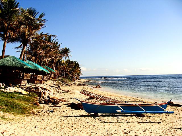 Ilocos Trip - Blue Lagoon, Pagudpud