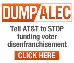 Dump-ALEC