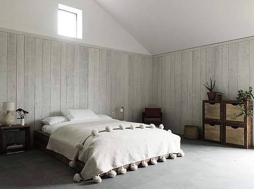 Shabby Chic Wall Paneling : La chapstick fanatique: fixing wood paneling