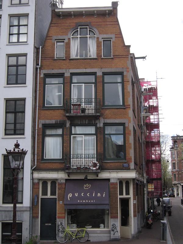 Puccini Bomboni in Amsterdam
