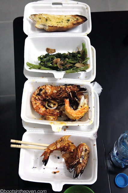 Night Market Takeout