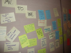 Networked NGO - Me To We