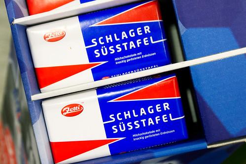 Schlager Susstafel